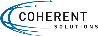 Coherent Solutions Logo Transparent