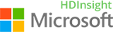Microsoft hd insight