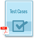 Test Cases Template