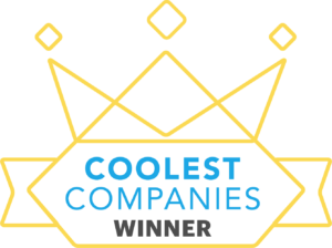 Minne Inno Coolest Companies Badge