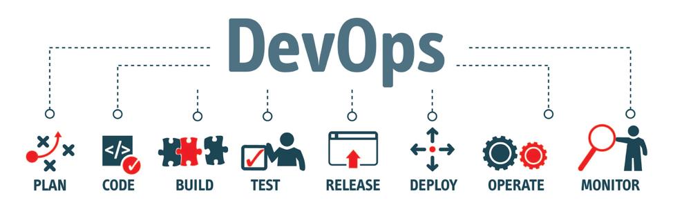 DevOps tasks