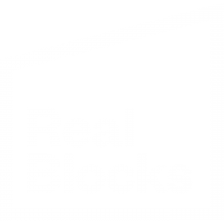 real blocks